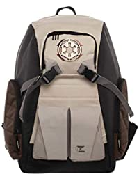 Bioworld Merchandising Mochila Scout Trooper 55 x 43 cm. Star Wars