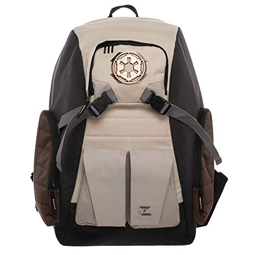 Bioworld Merchandising Rucksack Scout Trooper 55 x 43 cm Star Wars