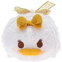 Disney Store stuffed Christmas daisy mini (S) TSUM TSUM Japan Import