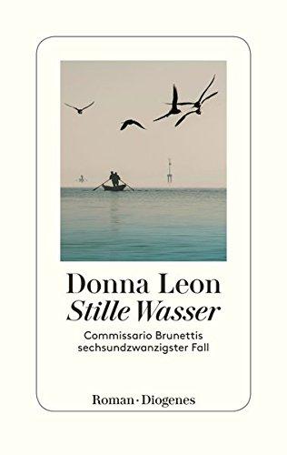 Image of Stille Wasser: Commissario Brunettis sechsundzwanzigster Fall