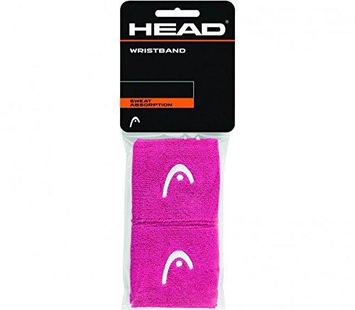 Head - Wristband 2.5
