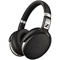 Sennheiser HD 4.50 BTNC, Over-Ear Wireless Headphone with Active Noise Cancellation - Black
