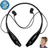 Drumstone Hbs-730 Bluetooth Stereo Sports Wireless Portable Neckband Headset