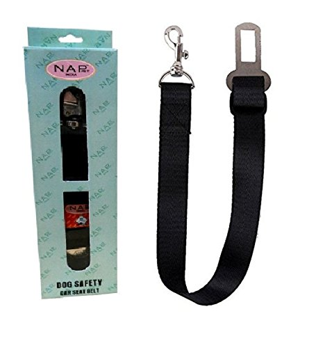 Nap Pet India Puppy Dog Safety Car Seat Belt Pet Travel Carrier Product Adjustable