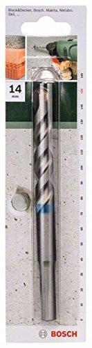 Bosch DIY Betonbohrer (Ø 14 mm)
