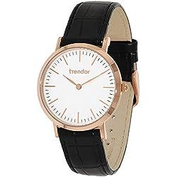trendor Amira Damen-Armbanduhr 7616-10