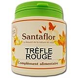 Santaflor - Trèfle rouge - gélules1000 gélules gélatine végétale