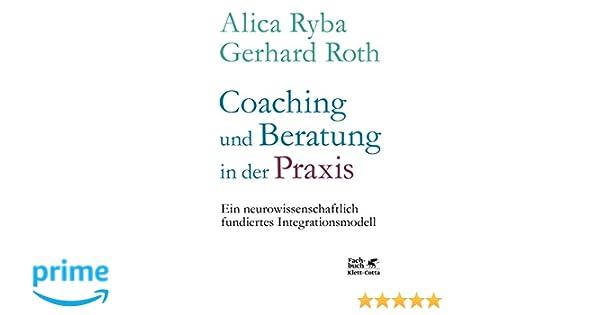 Coaching Und Beratung In Der Praxis Ein