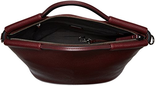 Medium cm 14x23x34 Rot Doctors Sp Damen Ecco 2 Schultertasche Red Bag w1xq6nAatR