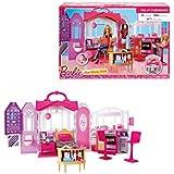 Mattel Barbie CHF54 - Glam Ferienhaus