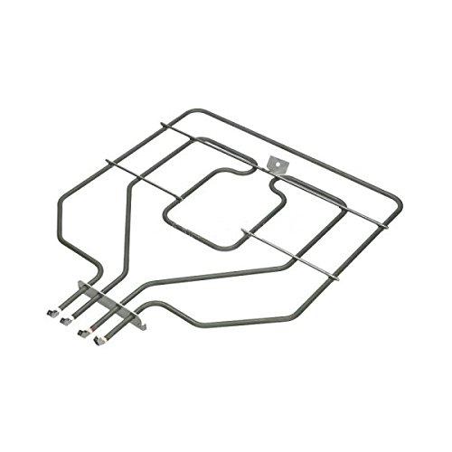 Kompatibel Bosch Backofen Grill Element 2700W hbk3550gb/01, HBN410AGB/01 -