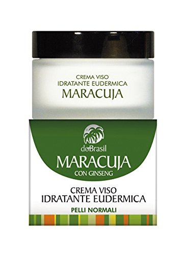 Do Brasil – Maracuja Crème Visage Hydratant eudermica 50 ml