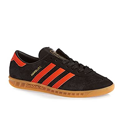 adidas hamburg m19670 herren sneaker eu 39 1 3 amazon. Black Bedroom Furniture Sets. Home Design Ideas