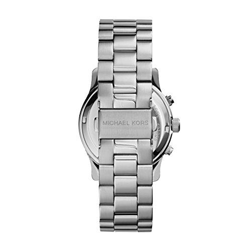 Michael Kors Damenuhr Chronograph MK5076 - 3