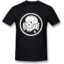 Sluggish min Men's Death In June T-shirt