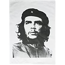The Che Guevara Large Cotton Tea Towel by Half a Donkey 42efb27075a
