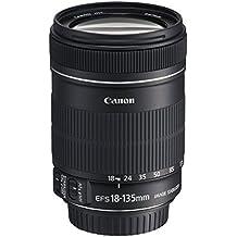 Canon EF-S 18-135 mm f/3.5-5.6 IS Lens (Reacondicionado)