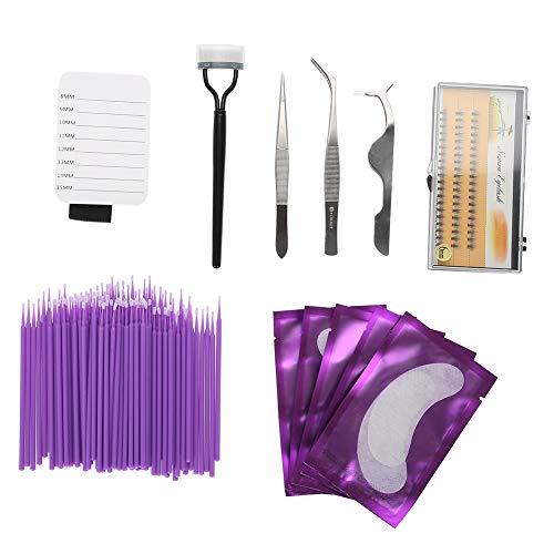 Kit de extensión para pestañas