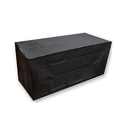 Vinteky® Outdoor Abdeckung Gartenmöbel Schutzhülle von Vinteky - Gartenmöbel von Du und Dein Garten