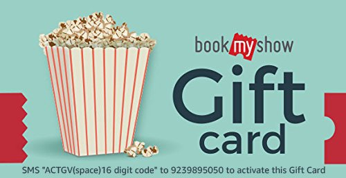 Flat 20% off at checkout||BookMyShow Instant Voucher