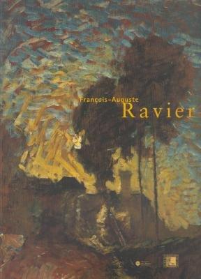 François-Auguste Ravier, 1814-1895 : [exposition], Musée des beaux-arts de Lyon, 15 février-28 avril 199