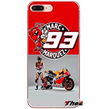 coque iphone 8 moto gp