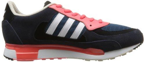 adidas Originals Zx850, Herren Sneaker Blau - Bleu (Blev R/Runwht/Zedero)