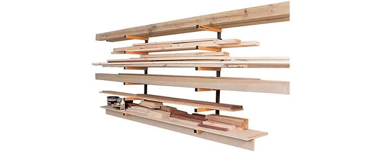 Almacenaje en garaje bricolaje y herramientas - Estanterias para garaje ...