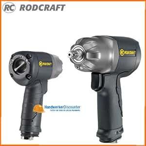 """Rodcraft rC2267 8951000044 visseuse à percussion 1/2 """""""