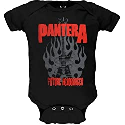 Camiseta Pantera Future Headbanger