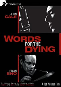 WORDS FOR THE DYING [UK Import]