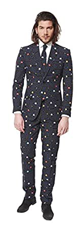 Costume homme Pac Man OppoSuits