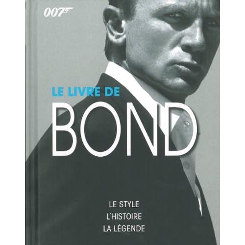 Le livre de Bond