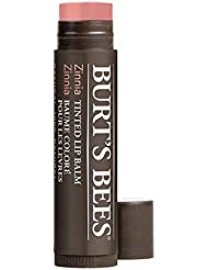 Burt's Bees Baume à Lèvres Teinté Zinnia 4,25 g