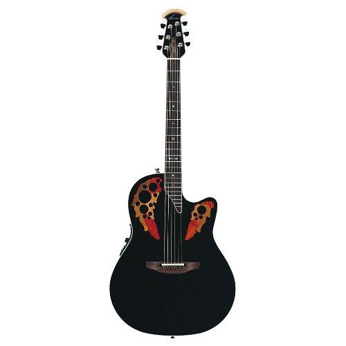 Ovation Stand.Elite OV 2778AX -5 · Guitarra acústica