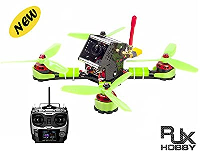 RJX X-Speed FPV CAOS 190 Racing Drone Quadcoper ARF-Assembled from Rjxhobby