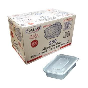 small plastic containers gsl 10 x small 500ml reusable microwave freezer safe plastic