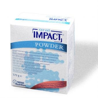 Nestlé Oral Impact Powder
