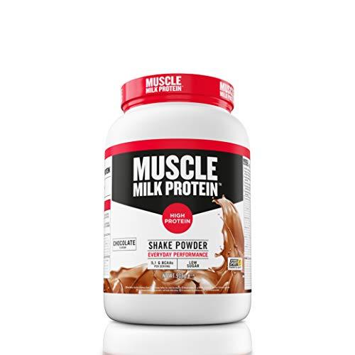 Cytosport Protein (CytoSport Muscle Milk Protein Chocolate, 908 g)