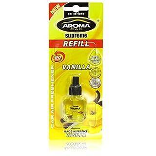 Nachfüllpack für Aroma car Supreme, Vanille