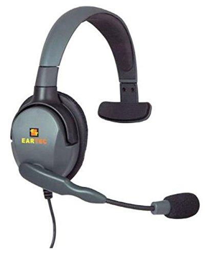 EARTEC HUB MAX 4 G Single (HUBMXS) Headset für HUB Mini Basisstation Eartec Max Single