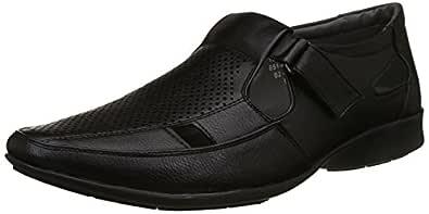 BATA Men's Earth Lazer Loafers