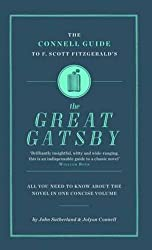 The Connell Guide to F. Scott Fitzgerald's The Great Gatsby (Advanced study text guide)