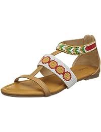 BATA Women's Morissette Fashion Sandals