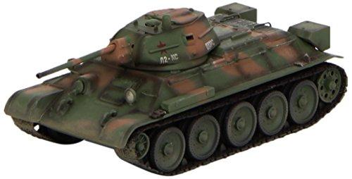Usato, Easy Model 36266 - Modellino di carro armato T-34/76 usato  Spedito ovunque in Italia