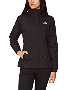 The North Face Damen Hardshelljacke Resolve, black, XS, T0AQBJJK3