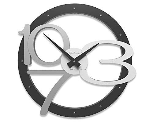 Orologio da parete der beste Preis Amazon in SaveMoney.es