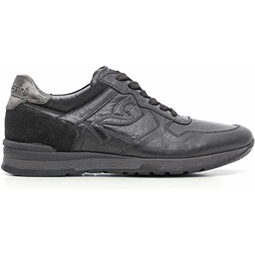 Nero Giardini Sneakers a604330u in pelle Nero 41