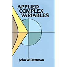 Applied Complex Variable (Dover Books on Mathematics)