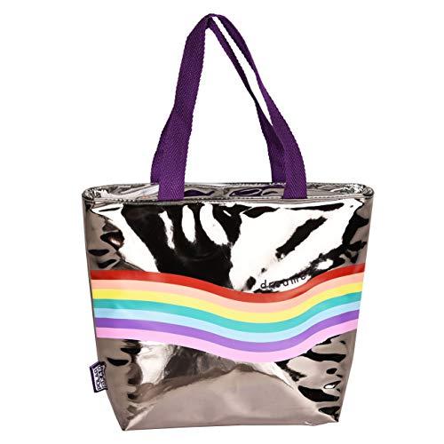 Polar Gear Lunch-Tasche, PVC-Außenseite, Mehrfarbig, Einheitsgröße (Polar Lunch-box Gear)